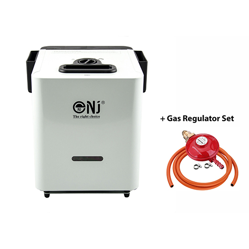 Nj Ch 01 Camping Gas Hot Water System Heater Portable