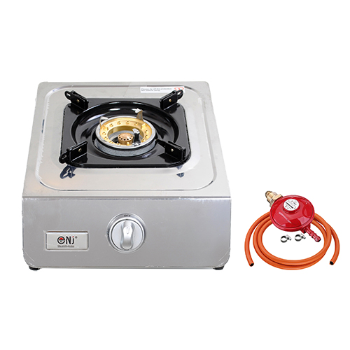 Gas Stove Cooker 1 Burner Portable Camping Outdoor 3 8kw