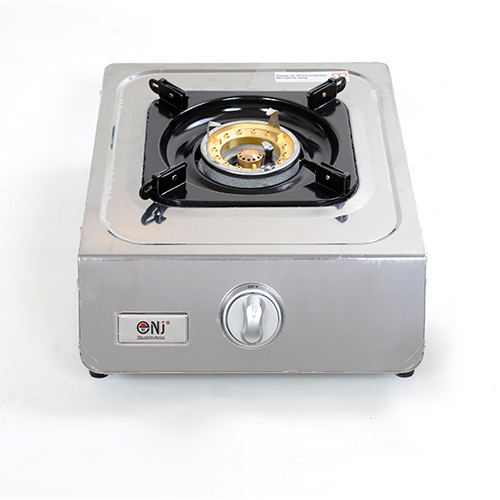Ngb1 Portable Gas Stove 1 Burner Cooker Stainless Steel